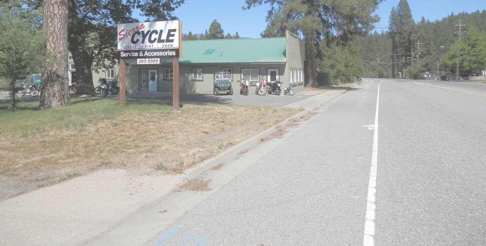 -   Sierra Cycle has been Plumas County's parts, accessories, and repairs facility since 2009. We have over 35 years of experience repairing power equipment, motorcycles, ATV/UTV, and snowmobiles.