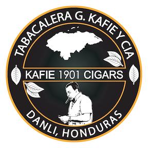 Kafie 1901 Cigars