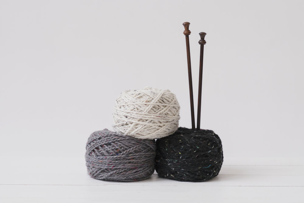 Recycled Yarn Collective -