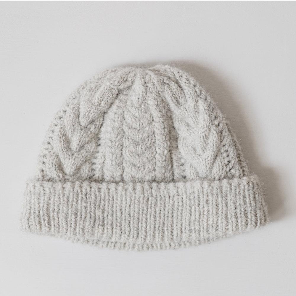 Brackett Hat