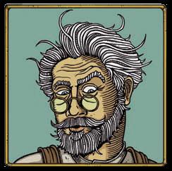 Lord Arthur  Alchemist