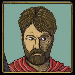 Sir Marcus Knight