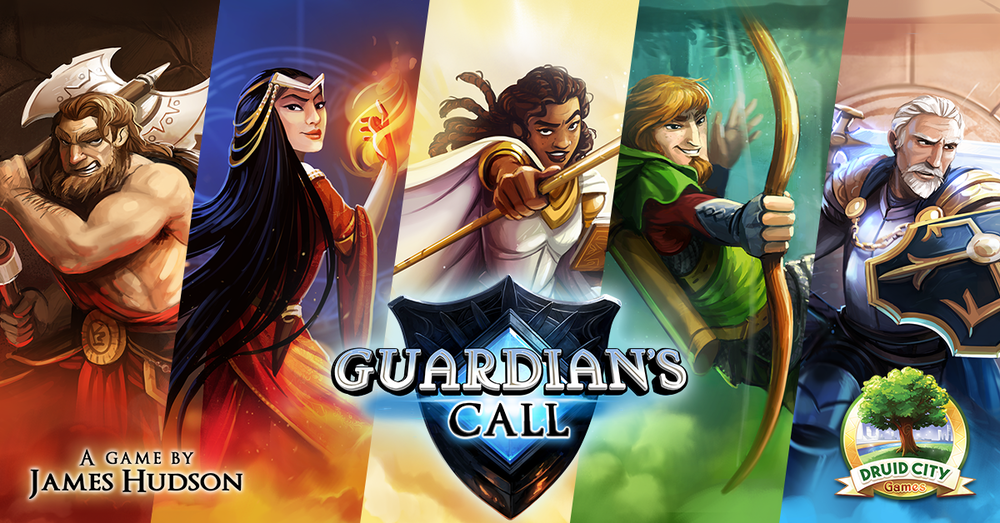 Choose your Guardian and get ready to defend the realm! -