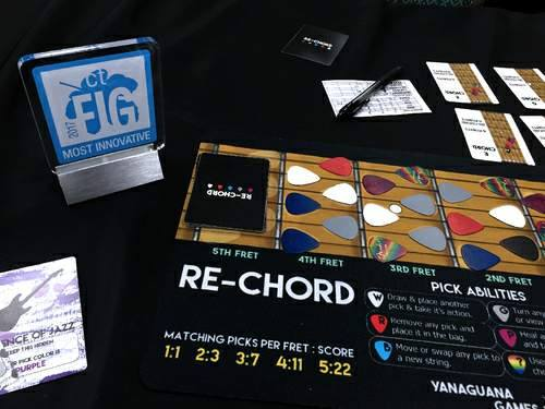 Scoring on the playmat has changed. The current scoring is reflected in the preview.