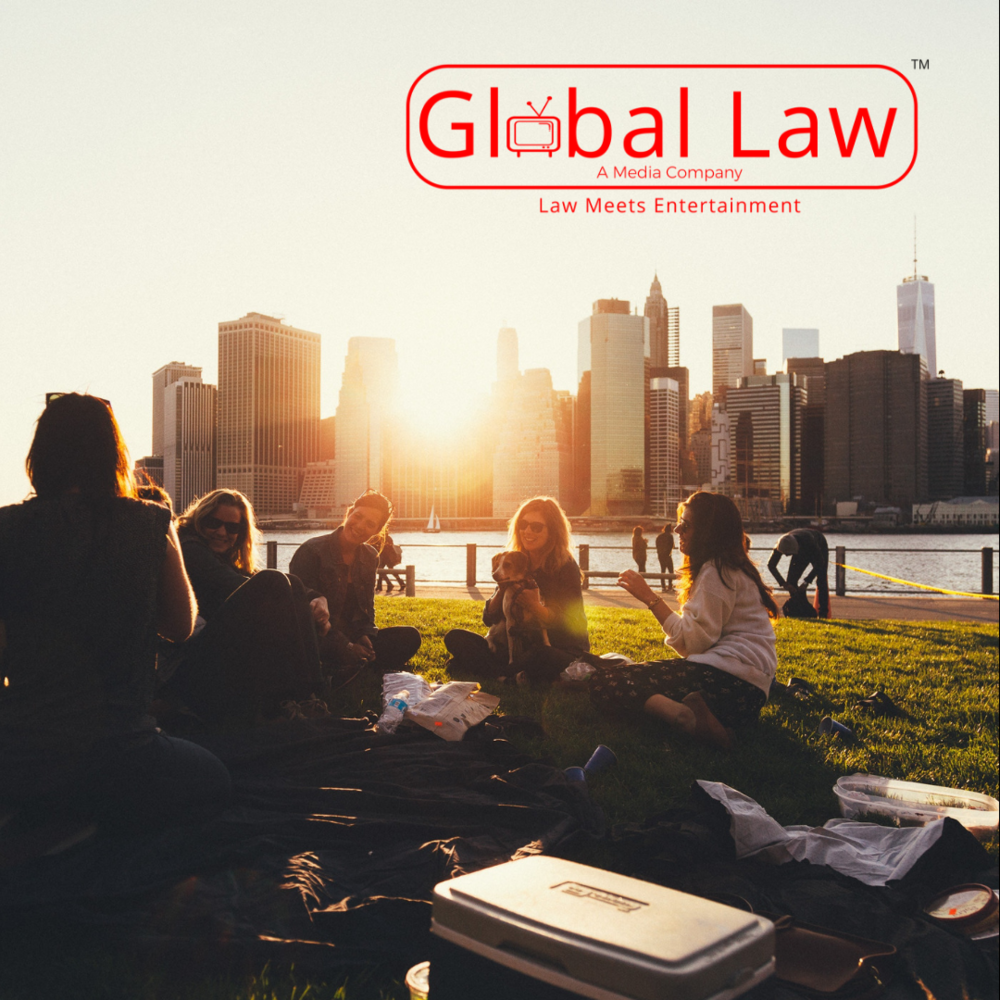 Global Law Media and TV - Global Law Media and TV is a trailblazing media company centered around bringing legal education to its global audience. The company seeks to close the disconnect between the complexities of the law and the people, by bringing original content.Global Law Media and TV believe in the power of information and aims to be active in shaping a future that allows everyone a chance to pursue a better life.