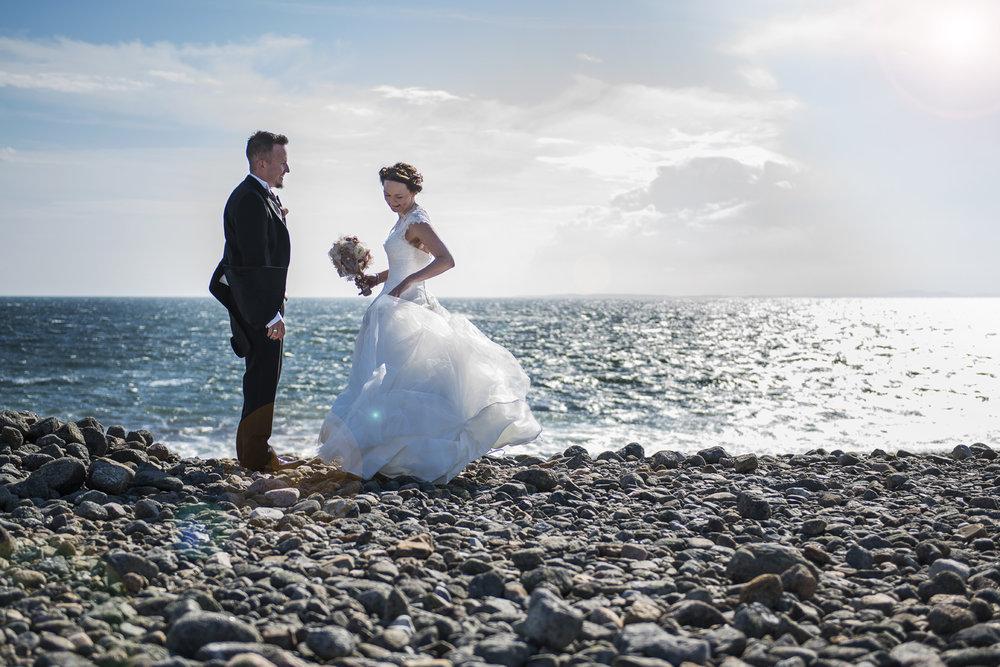 Bryllupsbilder -