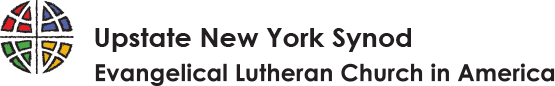 Upstate New York Synod | Evangelical Lutheran Church in America