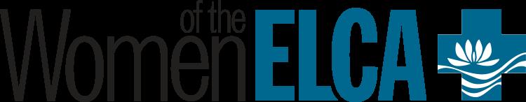 Women of the ELCA logo