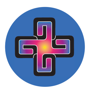 Four G's of Ministry logo