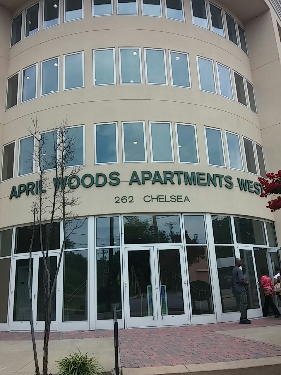 2010 - Named General Partners on April Woods Apartment Complex.Completed Eight (8) New Homes