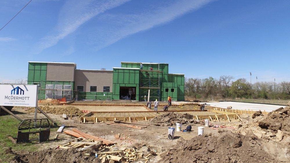 Commercial Mcdermott Construction