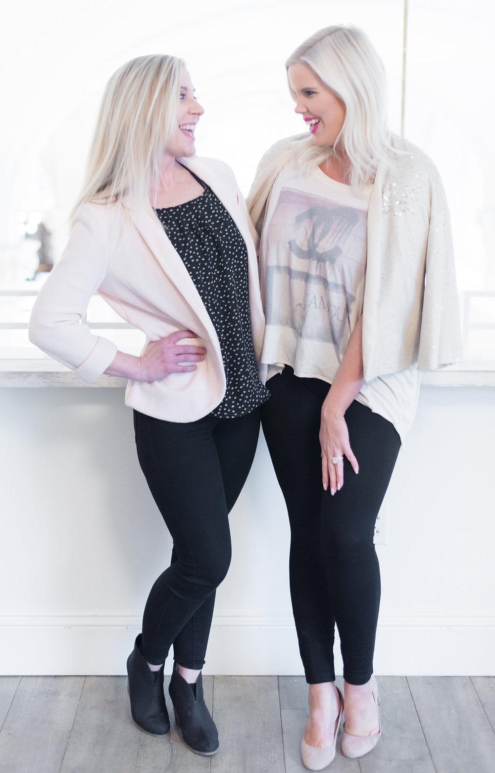 Last year's PR Behind the Pretty workshop with Rachel of  ELLE Style Studio ! 💖