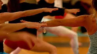 Mobility - Yoga - Mindfulness CLASSES -