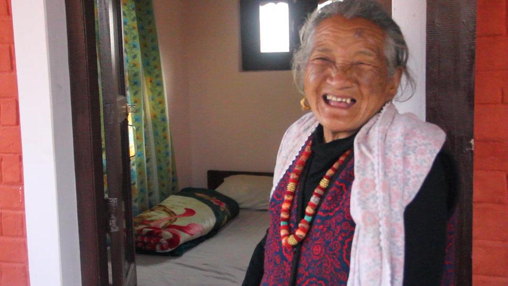 Bhim Kumari Gurung