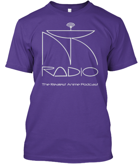 NTR Radio (Other colors available)