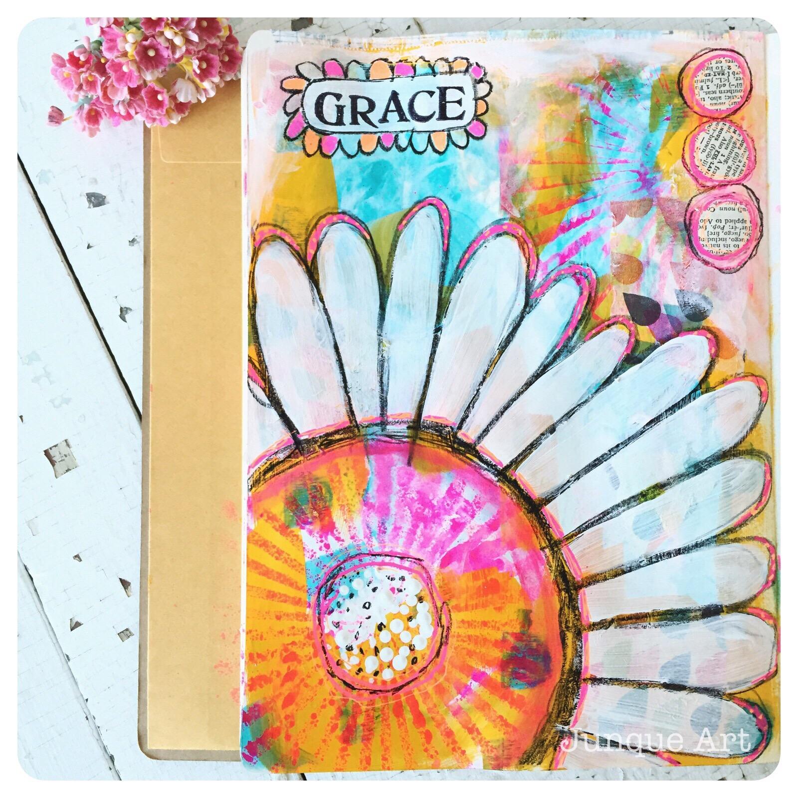 Grace-JunqueArt