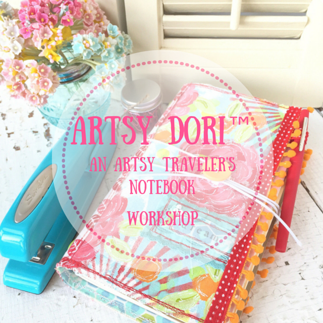 Artsy Dori™ Workshop