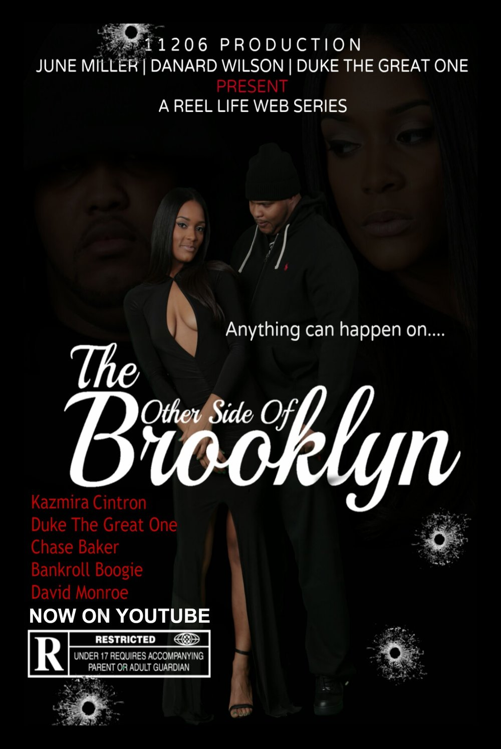 BROOKLYN, NEW YORK    WEB SERIES