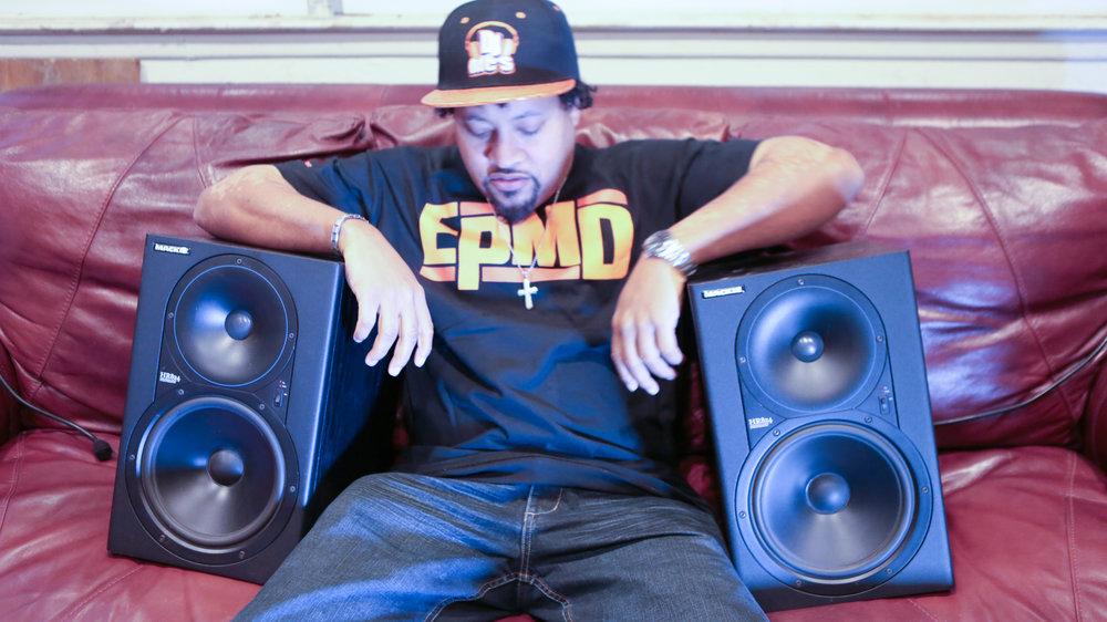 BROOKLYN, NEW YORK | DJ DIAMOND THE ARTIST