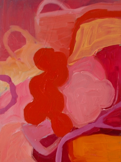 Pink Study #2