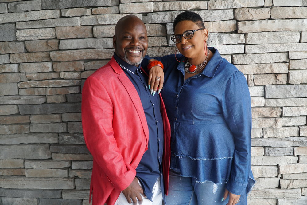 Worship Director: Jarvis & Sonya Phillips