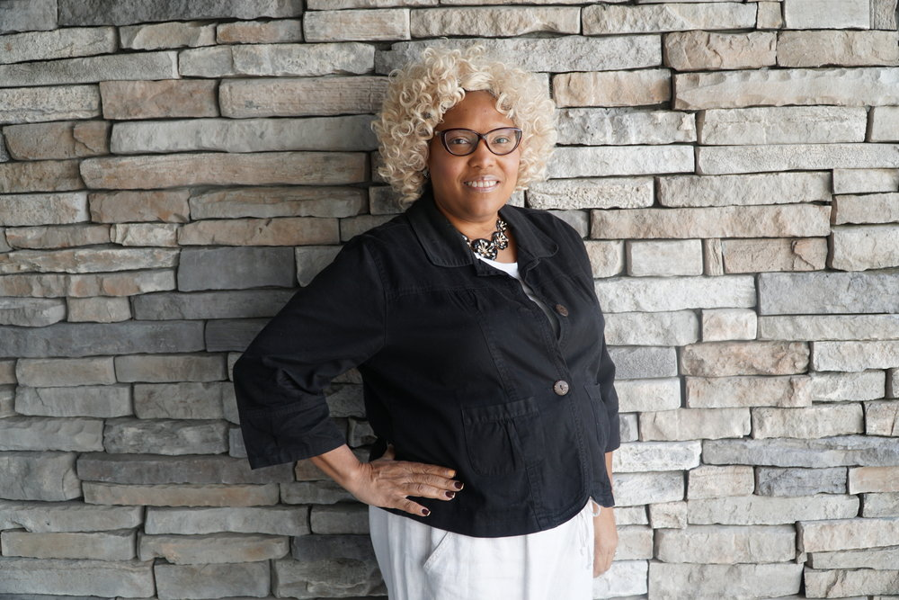 Executive Assistant: Olive Davis