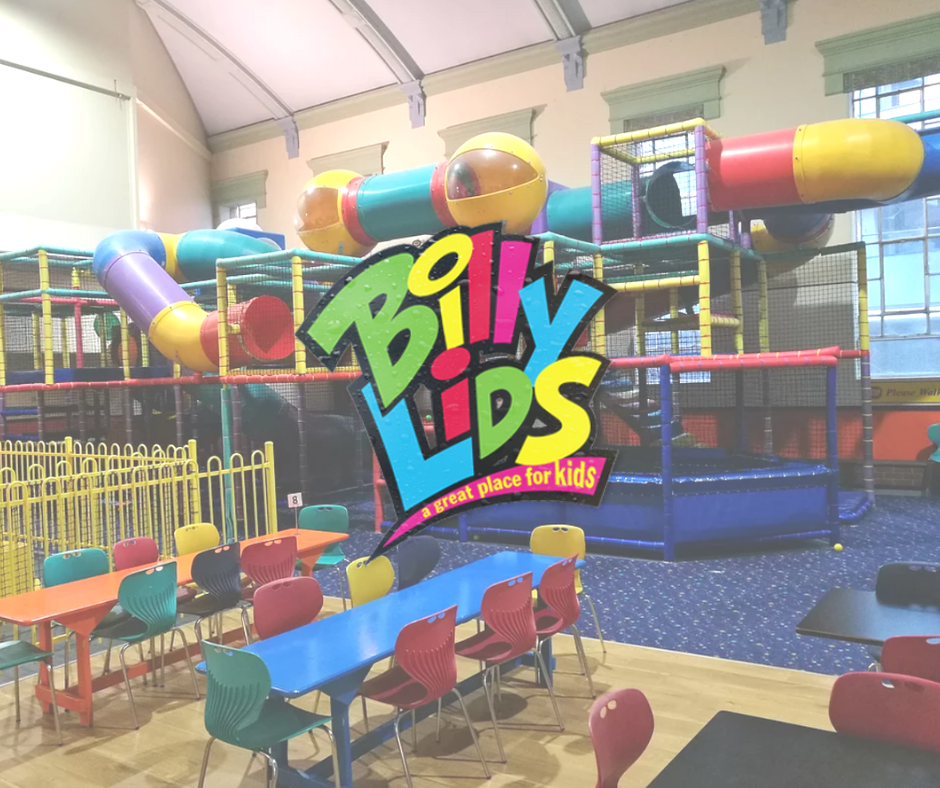 Tooronga Family Medical feat Billy Lids Play Centre