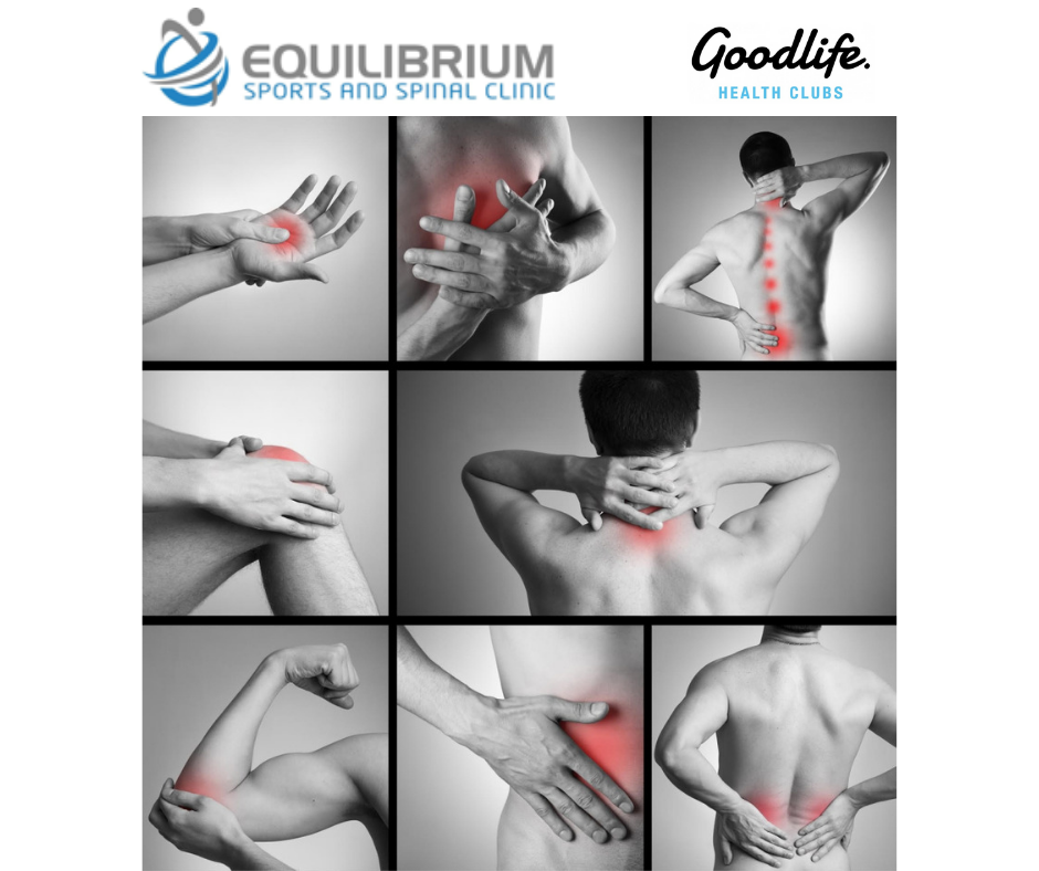 Tooronga Family Medical feat Equilibrium Sports & Spinal Clinic
