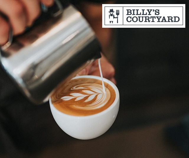 "** $3 REGULAR COFFEES AT BILLY'S COURTYARD ** BILLY'S COURTYARD - our fellow Stockland Tooronga Podium dwellers – are offering anyone who mentions ""Tooronga Family Medical"" $3 coffees until Friday, 8th February 2019!  So share the love and enjoy our birthday promo!! #TFMdeal  If you happen to miss out on this deal, don't fret – we have a bunch of $3 coffee cards in-house at TFM (which have no expiry dates) – so pop in and request one today.  PS. We still have more awesome birthday collaborations on offer so we'll be running comps and promos throughout February as well! Stay tuned…!! xx"