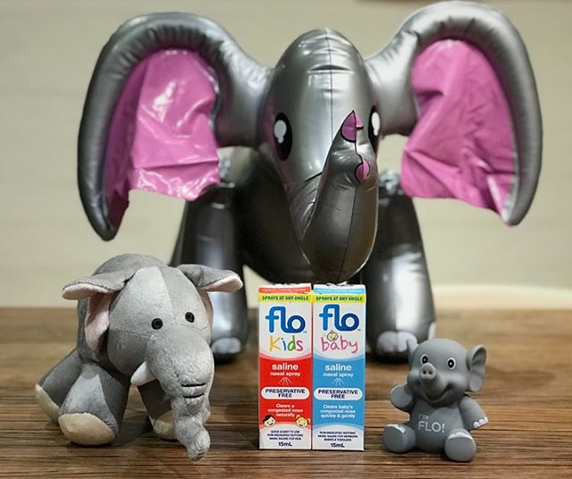 ** WIN 1 of 3 FLO FAMILY HEALTH KIDS PACKS ** Here's something fun for the kids!  Each pack sports a Flo plush to cuddle up to, a Flo squirty bath toy for hours of endless fun, and a couple of saline nasal sprays to help kids breathe when their sinuses are blocked.  To WIN A Flo Kids Pack: 1. Like this post 2. Follow @toorongamedical & @flofamilyhealth 3. Tag a friend (as many as you have - one friend per comment)! T&Cs on our website at http://www.toorongamedical.com.au/news/flo-family-health-promo #tfmcomp