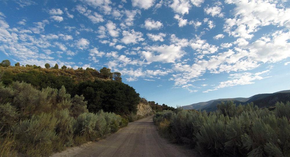 Eagle Back Roads