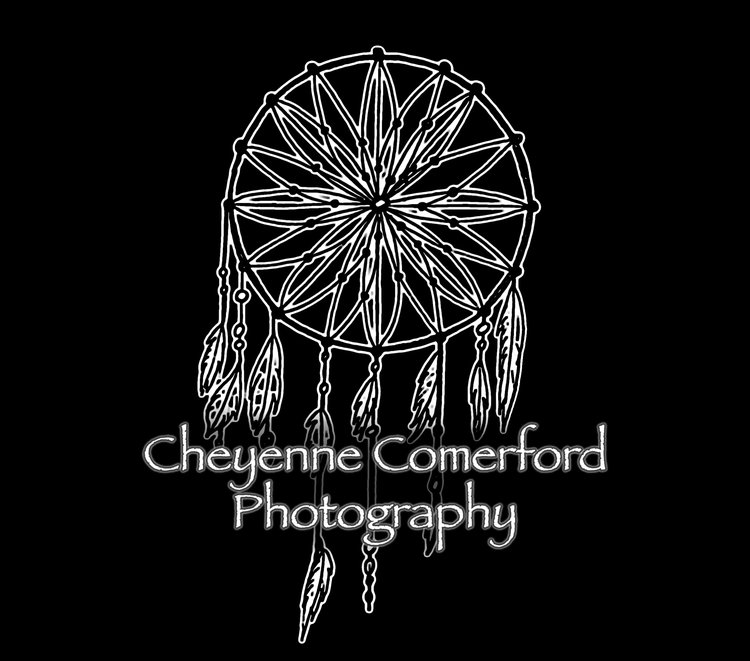 Cheyenne Comerford Photography