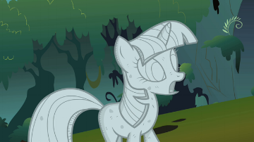 T wilight Marble, Honorary RandoPony