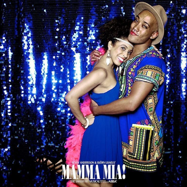 Mamma Mia Closing Night Party