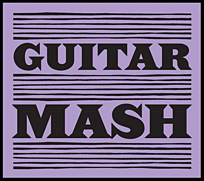 Auction Coordinator, Digital Media Marketing Manager, and Junior Council Member for 5th Anniversary Guitar Mash at City Winery