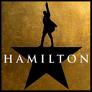 Creator &Host of HamilCHAT: Insider's guide to the biggest show on Broadway!
