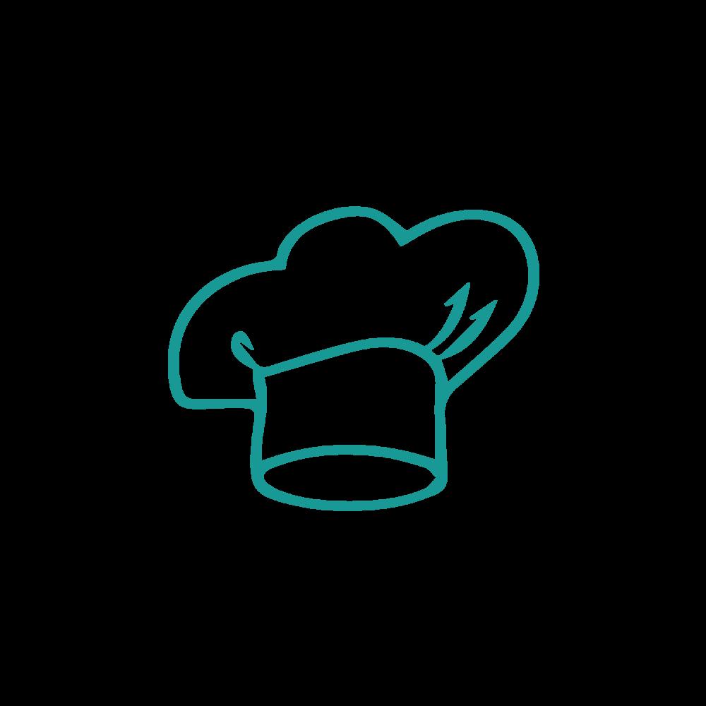 koki chef hat -01.png