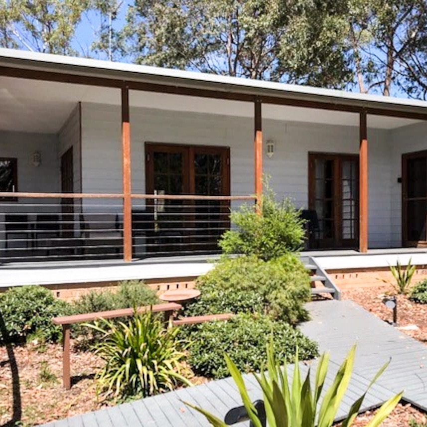 Beach House North Bendalong - Sleeps 10