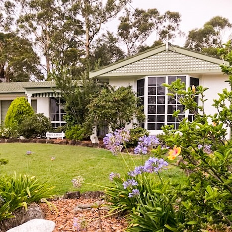Our home at Mollymook - Sleeps 10