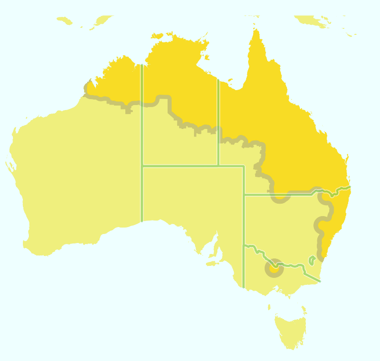 Bluetongue virus map.png