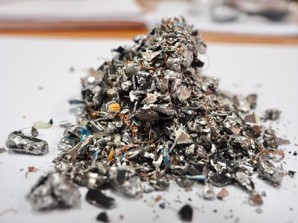 Future-proof your data security   Shredding isn't enough    Learn more