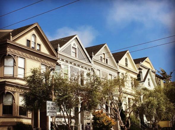 San Francisco en 48 hs - Tips y recorridos de la ciudad más linda de la West Coast