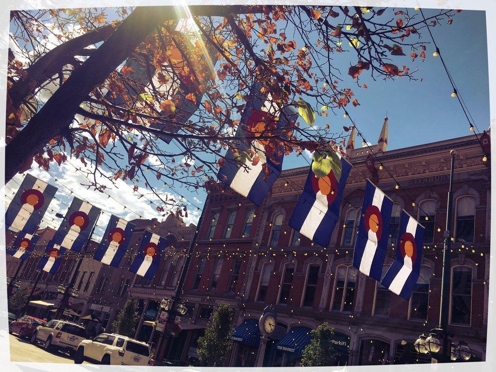 Uruguaya en Denver - ¡Nos fuimos a Denver y te contamos cómo nos fue!