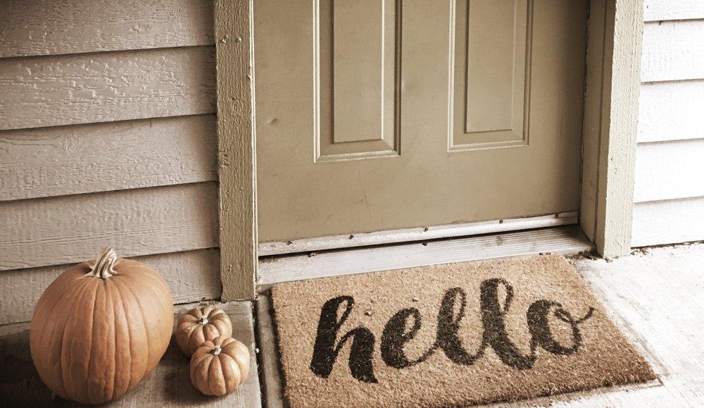 Thanksgiving y nuestras tradiciones - Quiero contarles cómo pasamos la época más linda del año...