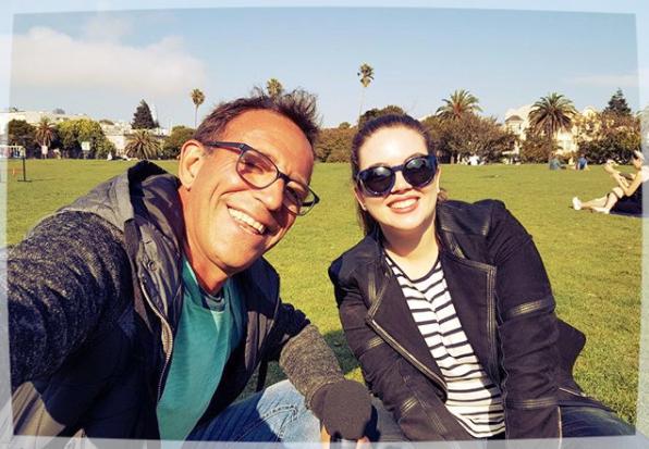 Rafa en San Francisco - Con Rafa Villanueva paseamos por los puntos más lindos de esta ciudad, ¡no te lo pierdas!