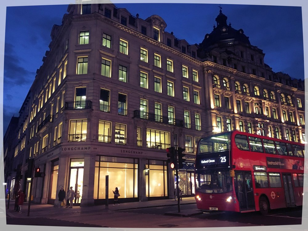 Uruguaya en Londres - Me fui a Londres y te cuento cómo me fue, dónde comí los platos más ricos y qué paseos me maravillaron.