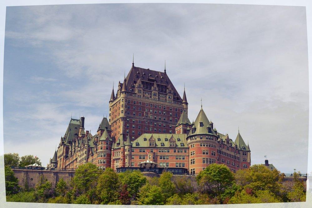 Top 10:Montreal & Quebec - En primavera estuve de paseo en Canadá y en esta nota te cuento lo que más me gustó.