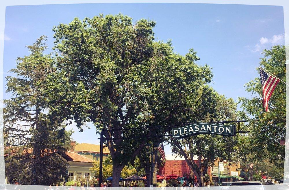 Conociendo California: Pleasanton & Shopping - Sumá algo copado a tu viaje para contarle a tus amigos y visitá el pueblo más lindo de Bay Area.