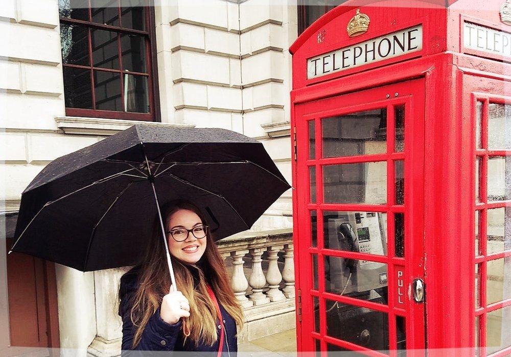 Mi viaje en una imagen: LONDRES -