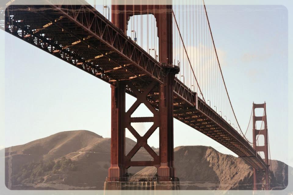 San Francisco en 7 días - Te cuento mis tips y lugares favoritos para visitar en la ciudad más linda de California.